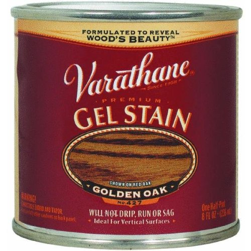Varathane 224497 Premium Stain Golden