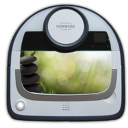 Vorwerk VR200 robot aspirador etiquetas de: Amazon.es: Hogar