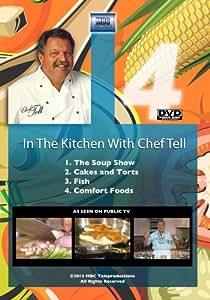 Chef Tell DVD 4