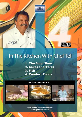 (Chef Tell DVD 4)