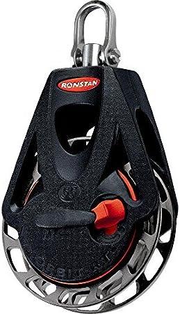 Ronstan Series 55 Ratchet Orbit Block - Single - Swivel Head ...