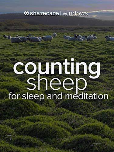 Counting Sheep for sleep and meditation