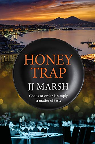Honey Trap: A European Crime Mystery (The Beatrice Stubbs Series Book 8)