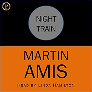Night Train Audiobook