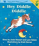 Hey Diddle Diddle, L. Salem and J. Stewart, 0845436694