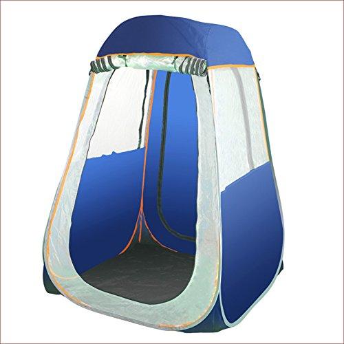 ワードローブエキス廃棄するTY&WJ キャンプテント,イベント テント 透明です 全自動 雨 太陽の保護 バーベキュー とグリル キャンプテント ポータブル テント 1 人