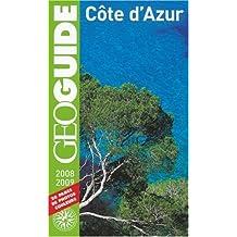 CÔTE D'AZUR 2008-2009 : NICE CANNES TOULON HYÈRES ANTIBES L'ESTÉREL...