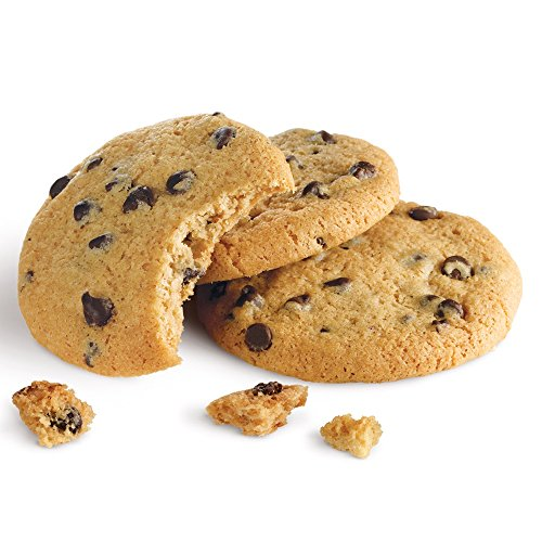 Enjoy Life Gluten Dairy with Nut & Soy Free Chocolate Chip Soft Baked Cookies, 6 oz