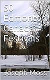 50 Edmonton Canada Festivals