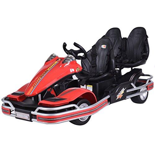 Rc Go Kart - 6