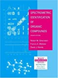 Spectrometric Identification of Organic Compounds, R. M. Silverstein and David Kiemle, 0471429139
