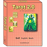 Tarot 2.0 ( Language Hindi, English, Telugu ) Astrology Software