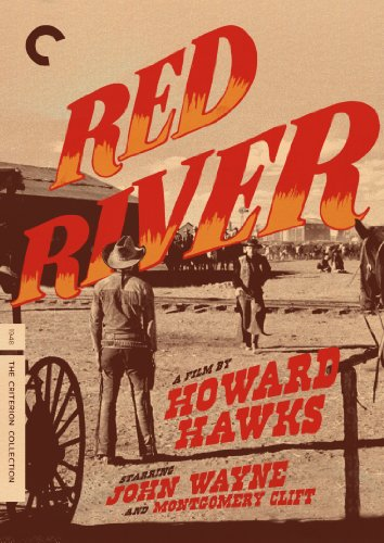 Red River (B&W) (1948) by Criterion