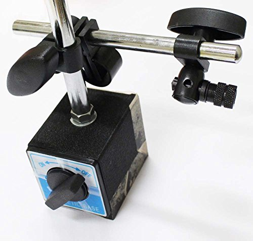Magnetic Machine Base For Dial Indicator by ToolUSA (Image #2)