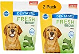 Pedigree Dentastix Fresh Biscuit Large Dog Treats (3 lb) (Pack of 2)