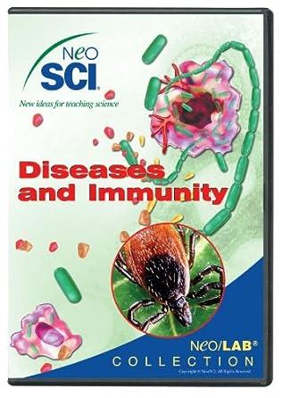 Amazon.com: Neo/SCI Disease and Immunity Neo/LAB Software ...