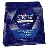 Crest 3D Whitestrips Professional Whitening Kit (60 Treatments)