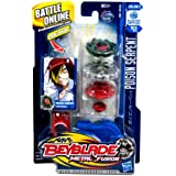 Beyblade Metal Masters Battle Tops - Poison Serpent (SW 145 SD)