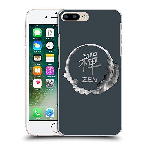 GoGoMobile Coque de Protection TPU Silicone Case pour // Q09160606 Bouddha 34 Arsenic // Apple iPhone 7 PLUS