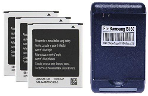 bateria para samsung galaxy mini - 3