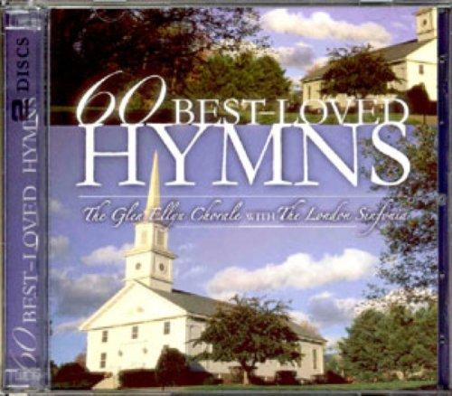 60 Best-Loved Hymns -