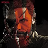 METAL GEAR SOLID VOCAL TRACKS & COVERS(仮)
