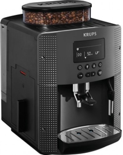 Krups EA 815B Independiente Totalmente automática Máquina espresso ...