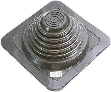 """Oatey 14052 Master Flash Roof Flashing 1//4/""""  5-3//4/"""""""