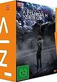 Aldnoah.Zero - 2. Staffel DVD 1 (+ Sammelschuber)