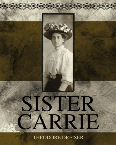 Image result for sister carrie