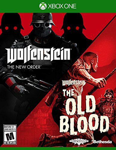 Wolfenstein: The Two-Pack Bundle XboxOne - Xbox One for sale  Delivered anywhere in Canada