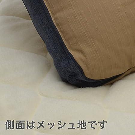 Amazon.com: kyoto-nishikawa carbón – Almohada – Almohada ...