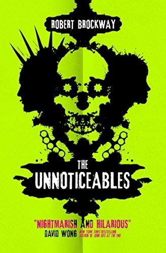 The Unnoticeables Robert Brockway