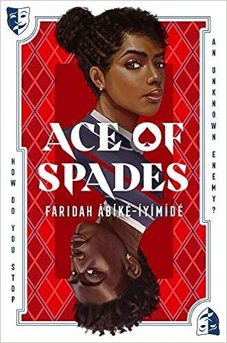 Amazon.com: Ace of Spades (9781250800817): Àbíké-Íyímídé, Faridah: Books