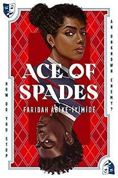 Ace of Spades by Faridah Àbíké-Íyímídé science fiction and fantasy book and audiobook reviews