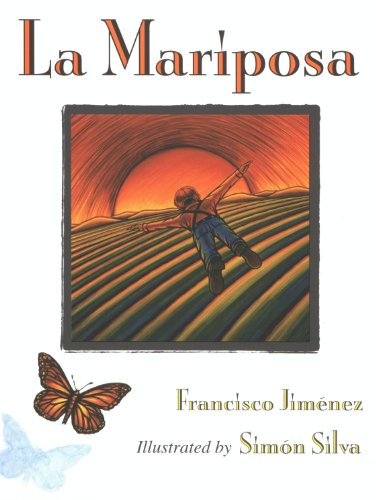 La Mariposa by [Jiménez, Francisco]
