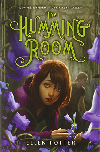 Image of The Humming Room: A Novel Inspired by the Secret Garden