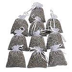 RakrisaSupplies Lavender Sachets 15 Pack