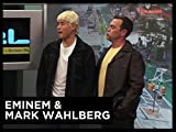 Eminem & Mark Wahlberg On Scheer-RL - Paul Scheer: Joe Lo Truglio & Randall Park