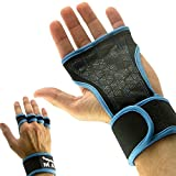Best Gym Shoes For Beginners - Cross Training Gloves with Wrist Support for Fitness Review