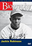 Biography - Jackie Robinson (A&E DVD Archives) by Maurice Paleau