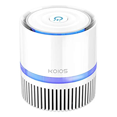 Koios Air Purifier Review