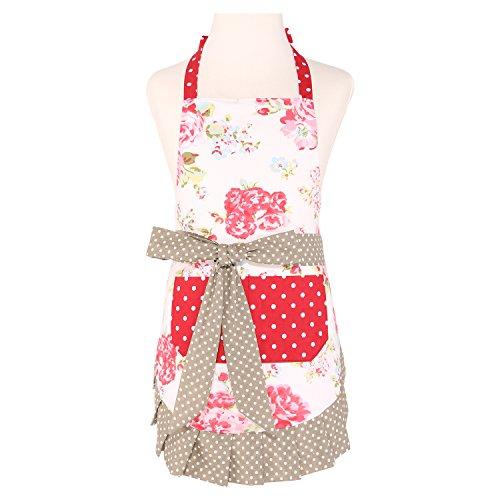 Neoviva Vintage Kitchen Apron for Kid Gi - Vintage Girl Shopping Results