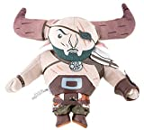 Dragon Age- Inquisition Iron Bull Plush