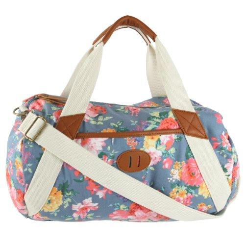 3b6eee5e5e26 Steve Madden BDUFFL Madden Girl Weekender Duffle Bag - Buy Online in Oman.