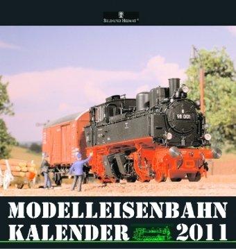 Modelleisenbahnkalender 2011