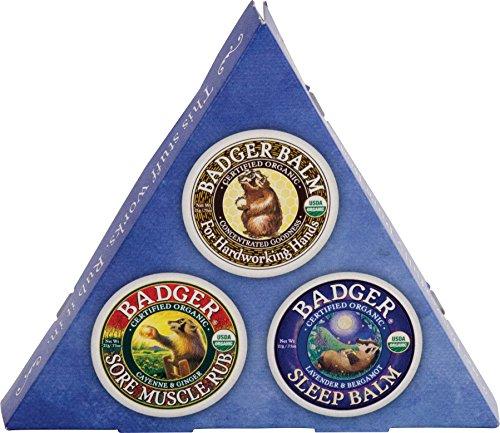 Top 10 best badger balm night night