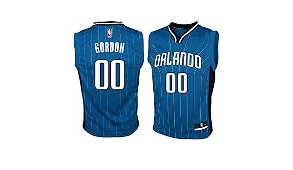 NBA juventud 8 - 20 equipo de reproductores de All Star color réplica de la camiseta, Aaron Gordon Road: Amazon.es: Deportes y aire libre