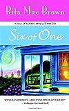 Six of One, Rita Mae Brown, 0553380370
