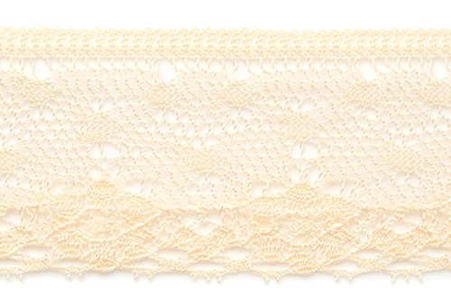 SIC 7206 03 Luxury Torchon Lace by ICS